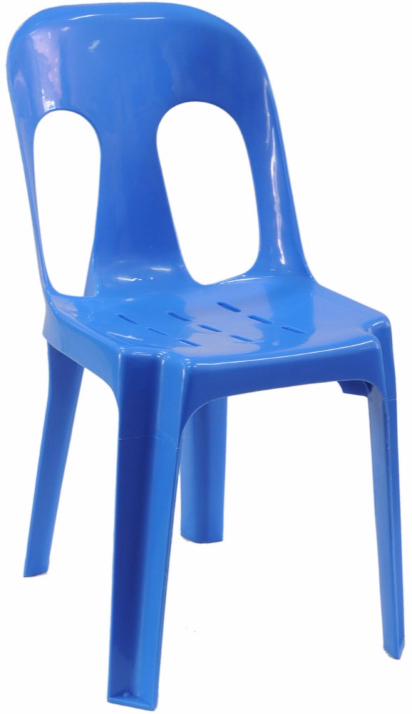 Pipee Slotted Chair, Blue [1024x768]